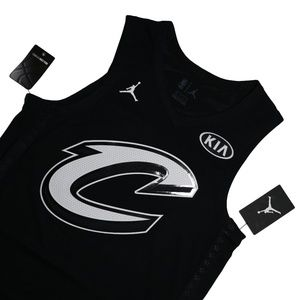 Lebron James All-Star Edition Cavaliers Jersey
